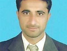 Journo Zafarullah Jatak