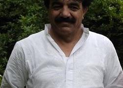 Hafiz Wazir