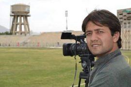 Mehmood Khan - DawnNews Cameraman - Killed - 8 Aug 2016